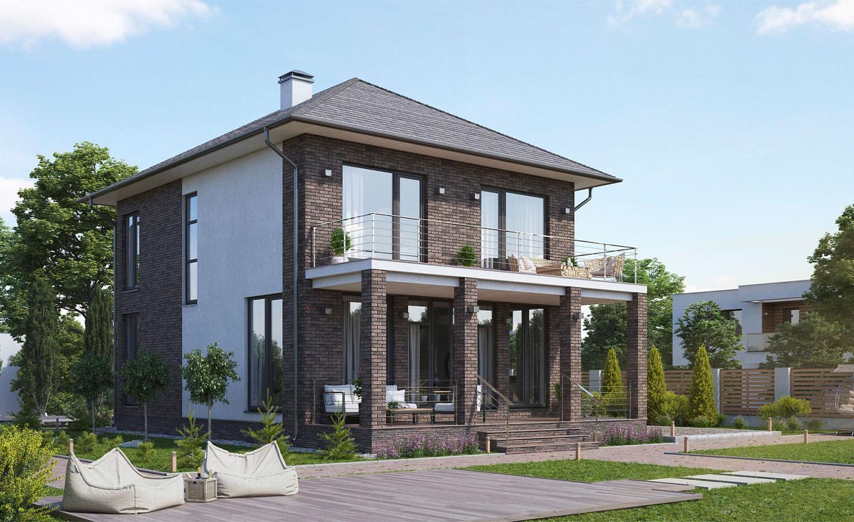 Строительство домов из керамзитобетона проекты вышний волочек бетон купить